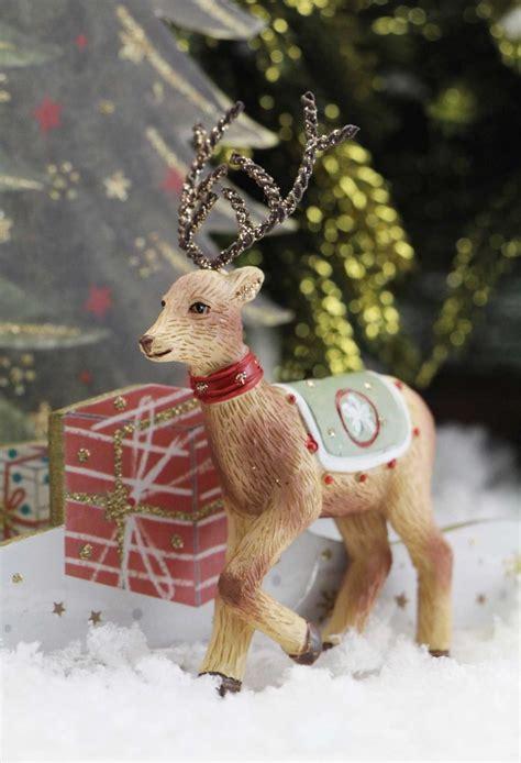 nostalgic christmas decorations  time christmas