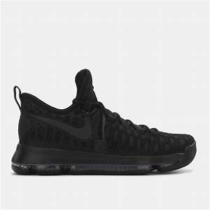 Nike Zoom Kevin Durant 9 Shoe | Basketball Shoes | Shoes ...