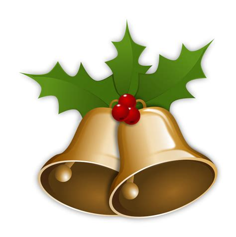 free to use public domain christmas bells clip art