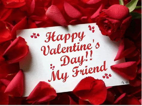 happy valentines day friend pictures   images  facebook tumblr pinterest