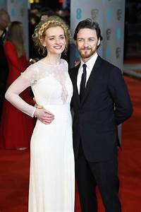 James McAvoy and wife Anne-Marie Duff are to divorce - AOL ...