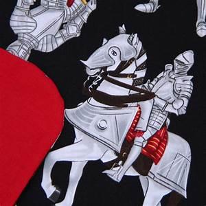 Serviette De Table Cantine : serviette de cantine lastique chevaliers ~ Teatrodelosmanantiales.com Idées de Décoration