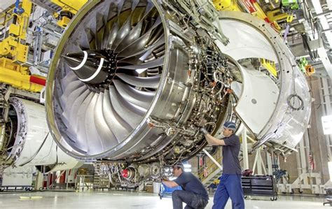 The Rolls-royce Holding Plc (rr) Stock Rating Reaffirmed