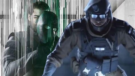 siege korian rainbow six siege operator zofia 39 s
