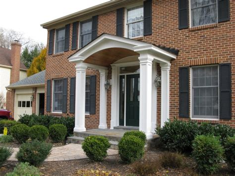 porticos home improvement home remodeling virginia