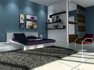 Bedrooms Colors Time Paints