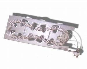 Kenmore 110 82822102 Dryer Heating Element