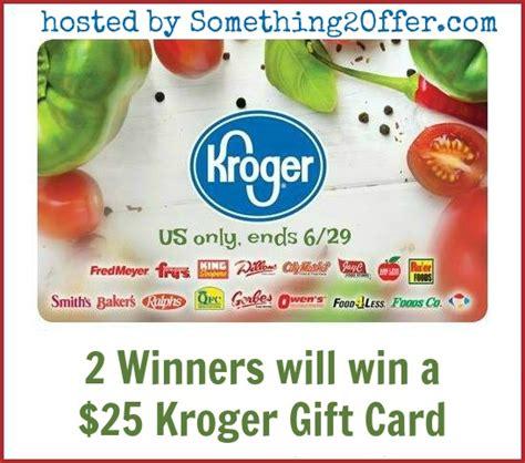 Check Kroger Gift Card Balance