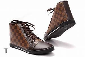 Sneakers Louis Vuitton Homme : shoes louis vuitton homme ~ Nature-et-papiers.com Idées de Décoration