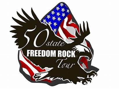Freedom Rock State Tour Bubba App