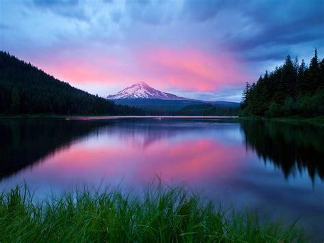 beautiful scenery nature landscape  norway hd