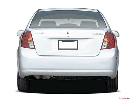 Suzuki Forenza Reliability by 2008 Suzuki Forenza Prices Reviews And Pictures U S