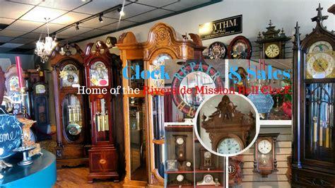 jimmys alpine clock shop coupons    riverside