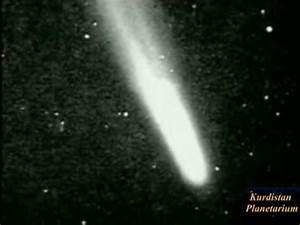 Halley's Comet - P1 - YouTube