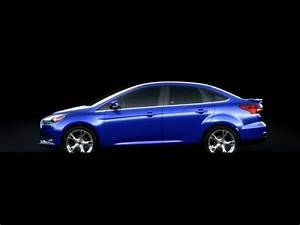 NEW 2015 Ford Focus sedan - Preview - YouTube