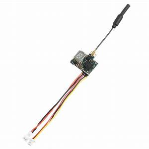 eachine vtx02 super mini 58g 40ch 200mw fpv transmitter With mini mw transmitter