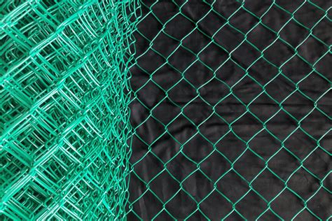commercial chain link fence product application malaysia
