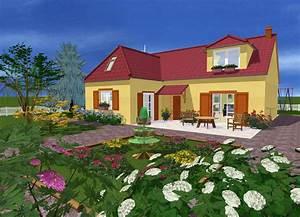 Logiciel 3d Maison : 3d architecte facile logiciel architecture 3d pour ~ Premium-room.com Idées de Décoration