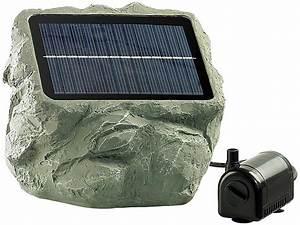 Solarpumpe Für Teich : solarpumpe garten solar teichpumpen teichpumpe f r springbrunnen bei pearl ~ Orissabook.com Haus und Dekorationen