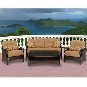 sam s club la z boy seating patio furniture replacement cushion set garden winds