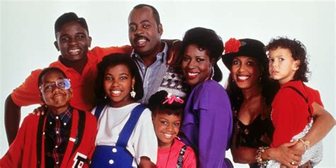 Where Are They Now: The Cast of Family Matters ...