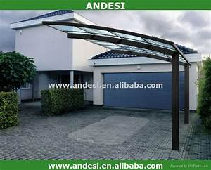 Polycarbonate Roof Carport ADS CP Andesi Hong Kong