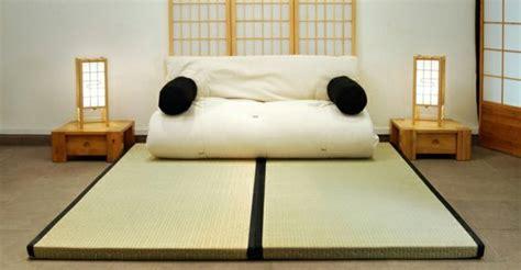chambre japonaise quel linge de lit pour votre futon japonais