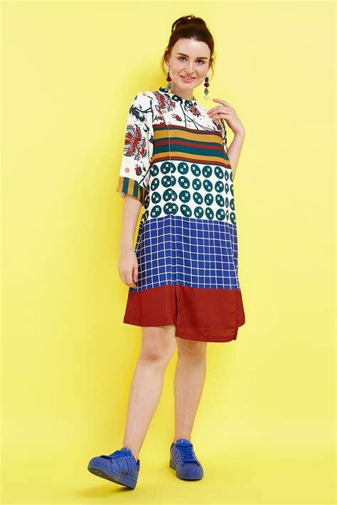 desain baju batik danar hadi harga  terbaru
