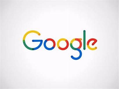 Google Variations Logos Cut Dribbble Dots Didn