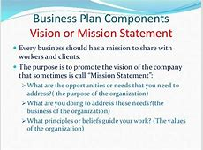 bakery mission statement examples Google Search