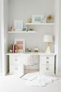 Best 25+ White desk office ideas on Pinterest