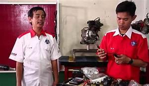 Otomotif - Aplikasi Wiring Diagram Sepeda Motor