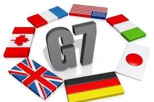 G7 meeting starts in Lubeck | Vestnik Kavkaza