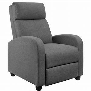 Amoah Manual Recliner With Massage In 2020