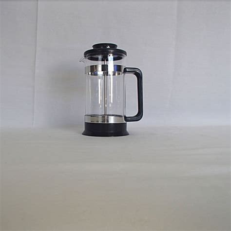 The coffee plunger, also known as a french press or cafetière, hasn't changed much since its invention in 1929. Coffee-Plunger - Hyde Park Hire