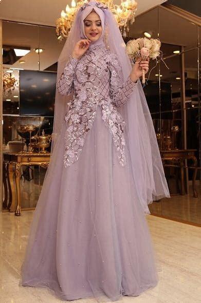 model baju pengantin muslim simple anggun dan elegan baju pengantin baju pengantin