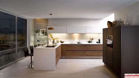 modele de cuisine cuisinella cuisines cuisinella nos cinq coups de cœur 224 moins de 5