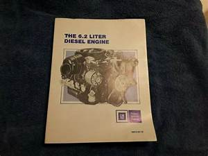 General Motors Gm 6 2 Liter Diesel Engine Manual Book