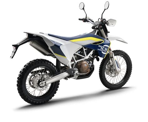 Husqvarna 701 Motorrad Fotos & Motorrad Bilder