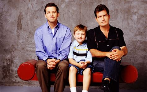 Two And A Half Men Quotes Quotesgram