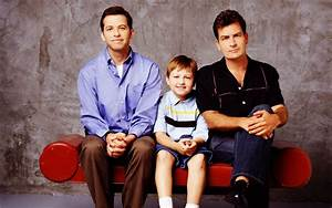 Two and a Half Men - Two and a Half Men Wallpaper ...