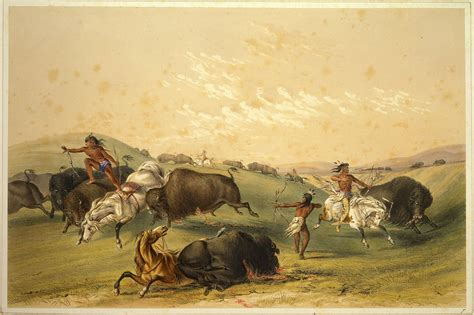 Buffalo Hunt, A Numerous Group.jpg