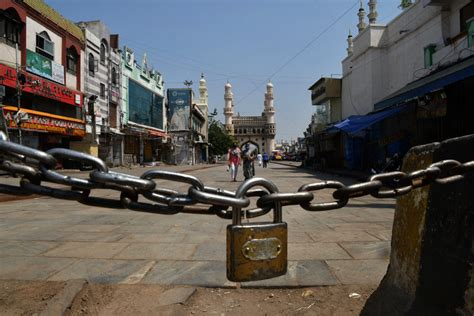 India's Lockdown | The India Forum