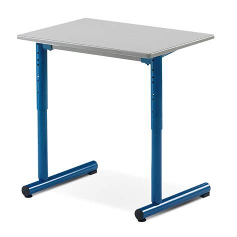 bureau scolaire bureaux d 39 colier robuste table scolaire axess industries