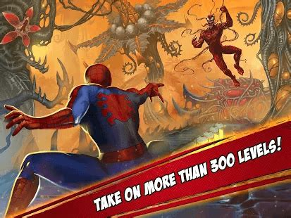 marvel spider man unlimited apk    android