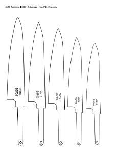 sharpening angle for kitchen knives d comeau custom knives diy knifemaker 39 s info center