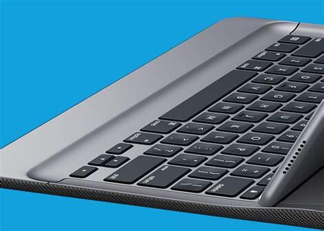 ipad logitech keyboard how to