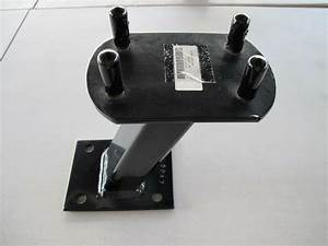 Spare Tire Carrier Mount   Stc1000101