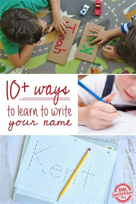 17 best images about name recognition activities for 308 | 2dba577f43eb33d5251ffd56ed4f6e18 preschool writing name writing activities