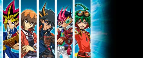 yu gi oh yugioh anime dvd gx series episodes 4k monsters official complete wallpapers duel